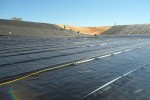 protective layer, drainage layer, Colorado liner, geomembrane liner