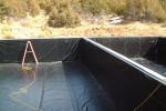 drop-in tank liner, leakfree, fabricated liner, Lange