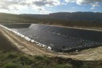 Lange Containment, Colorado, landfill liner, flexible membrane