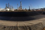 fracing liner, drilling pit liner, secondary containment, Colorado, oil and gas liner
