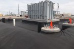 fracing liner, Colorado, Lange Containment, oil and gas liner, energy