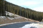 recreational liner, decorative liners, ski hill liner, snow making pond liner, Colorado