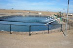 industrial liner, Colorado, Lange Containment, pond liner