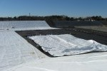 installing liner, Colorado, quality lining, environmental protection