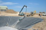 Colorado liner, Lange Containment, installation and fabrication of liners