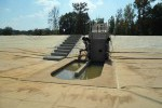 industrial liner, lagoon liner, tank liner, Colorado, Lange Containment, water liner